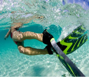 Why You Need Fins for Snorkeling