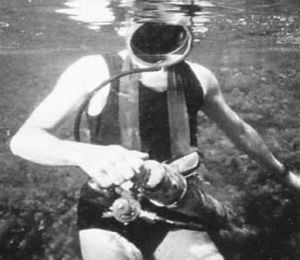 Snorkeling In The 20th Century