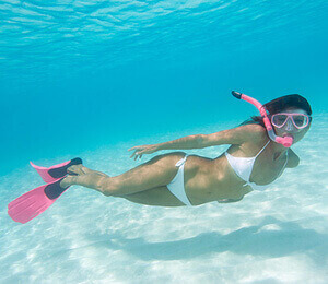 Nassau Bahamas Snorkeling