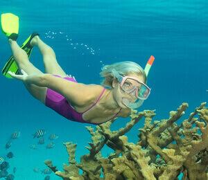 Freeport Bahamas Snorkeling