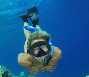 Best Bahamas Snorkeling Sites