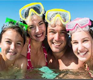 The Nassau Aquatic Experience