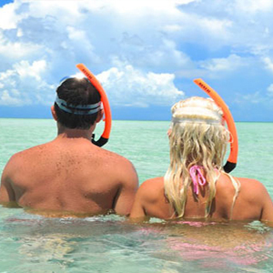 Popular Destinations to Snorkel in Nassau