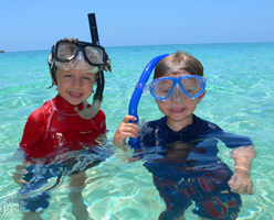 Top 3 Family Friendly Snorkeling Tours
